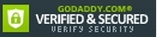 Godaddy.com SSL4 based Secured Site